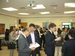 Networking Events - Meeting Potential Customers